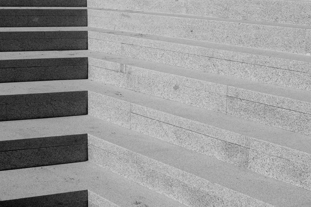 photoblog image Stairs